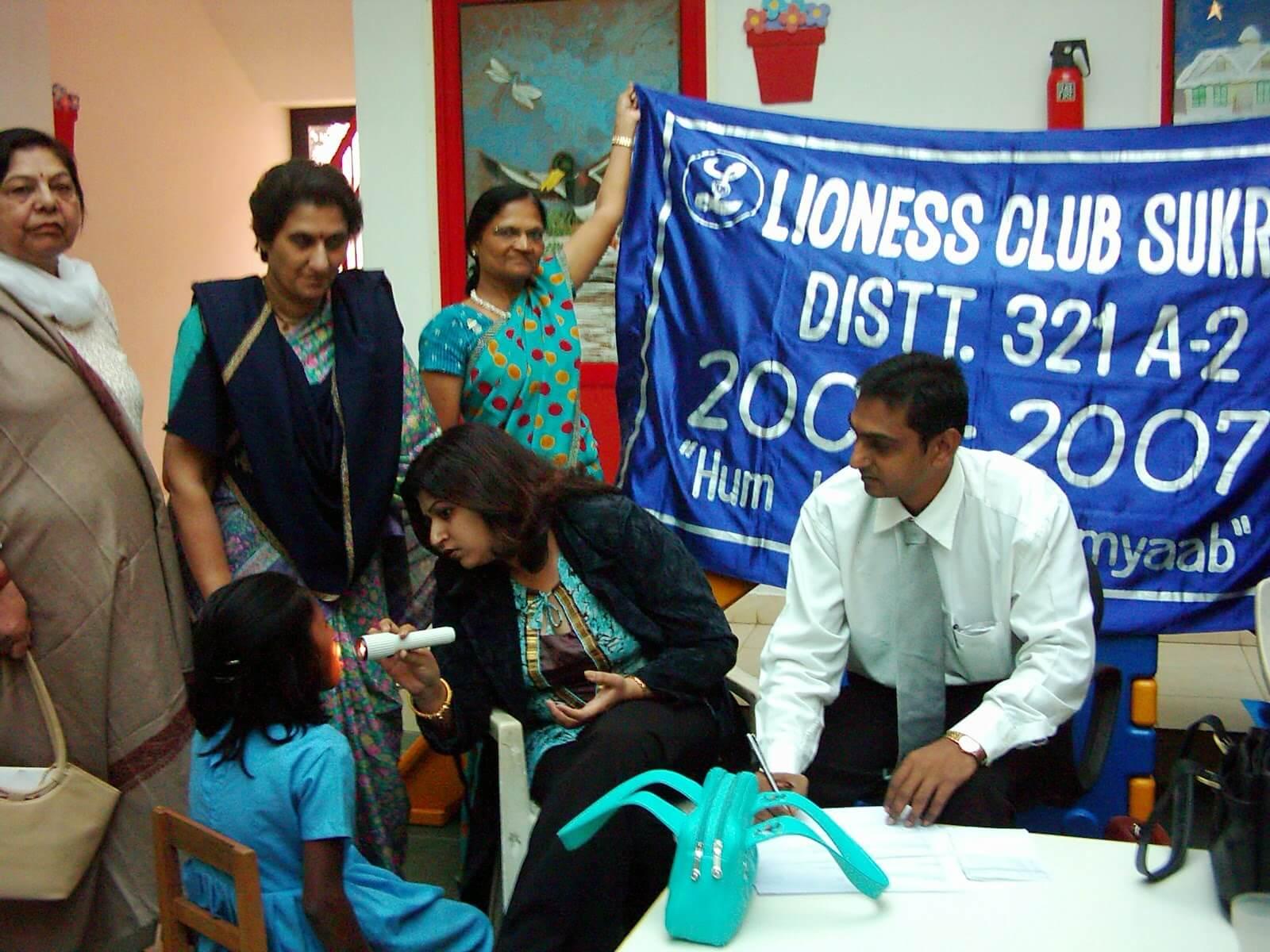free dental camp gurgaon
