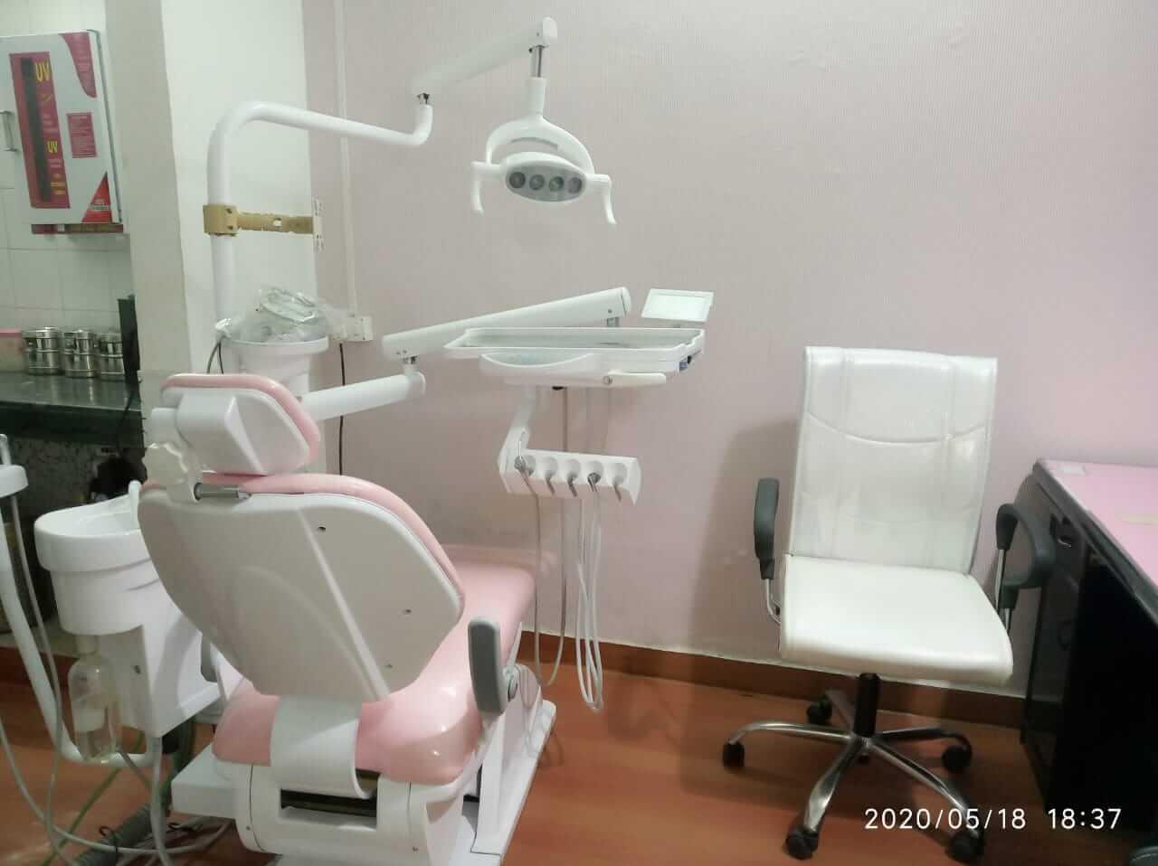 Dental Clinic Gurgaon